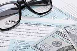 Mint Hill income tax preparation